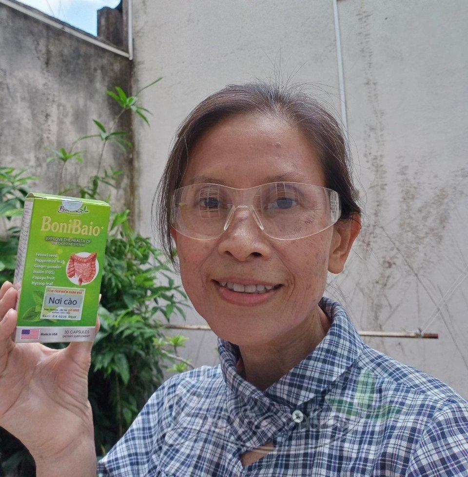 Bí quyết đơn giản của cô giáo làng giúp đẩy lui bệnh đại tràng