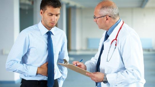 Tìm hiểu các phương pháp điều trị viêm đại tràng mạn tính