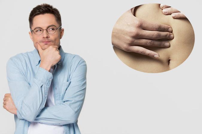 Bụng nổi cục cứng – Dấu hiệu bệnh đại tràng co thắt không thể bỏ qua