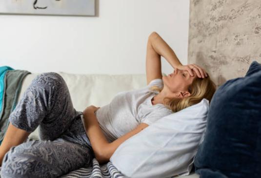 Tại sao căng thẳng, stress lại khiến hội chứng ruột kích thích trầm trọng hơn?